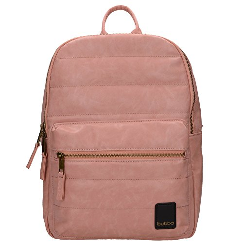 Bubba Bags Canadian Design Backpack Quebec Pink