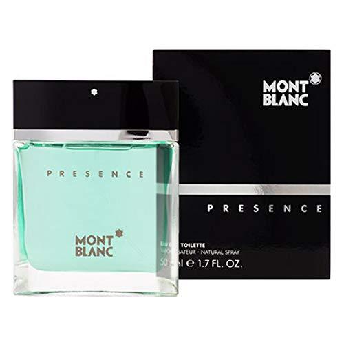 Perfume Presence - Montblanc - Eau de Toilette Montblanc Masculino Eau de Toilette