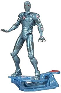 Hasbro Armored Adventures Iron Man Stealth Upgrade Action Figure