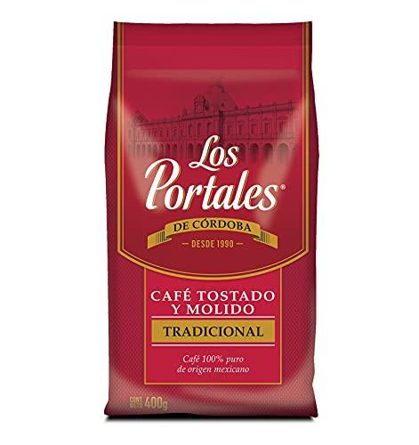 Café Tostado y Molido Original, Bolsa de 400 g
