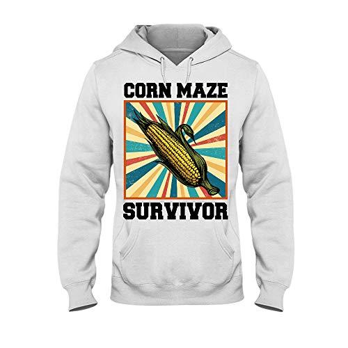 Corn Maze Survivor Otoño Sudadera, Regalos