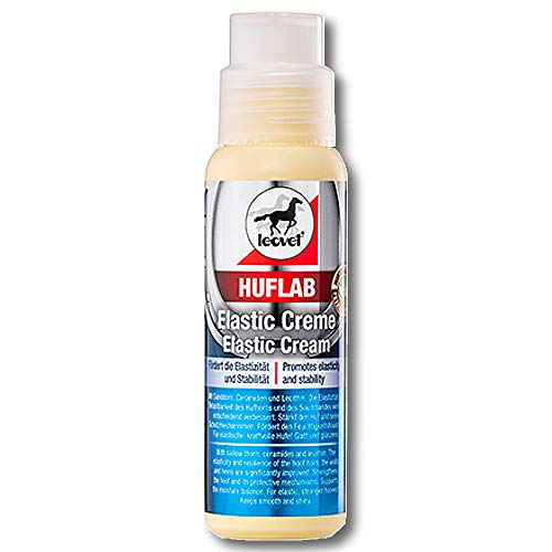 LEOVET HUFLAB Elastic Creme , 200 ml Flasche