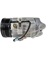 BEHR HELLA SERVICE 8FK 351 135-791 Compresor, aire acondicionado
