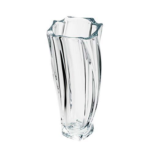 Vaso De Cristal Ecológico Neptun 10x25, 5cm Bohemia Cristal