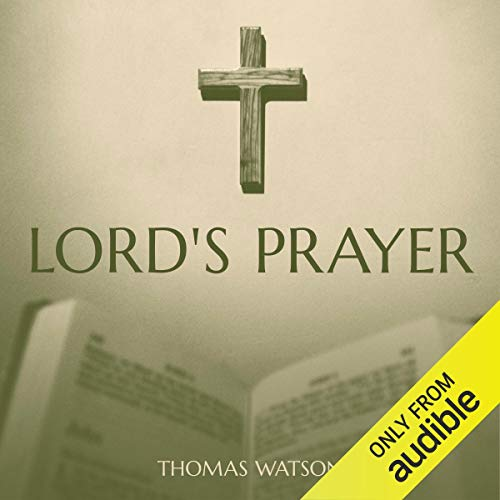 Lord's Prayer  By  cover art