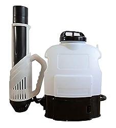 GcSource Backpack Electrostatic Sprayer