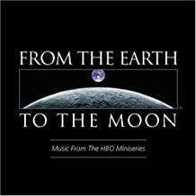 From The Earth To The Moon (1998 Television Mini-Series) Soundtrack Edition by Various Artists (1998) Audio CD