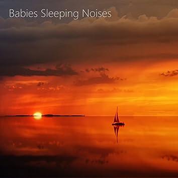 Home Noises for Babies Sleep. All Night Loopable Sleep Sounds.