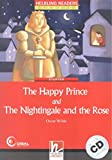 Level 1: Happy Prince and The Nightingale and the Ro