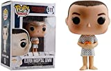 Pop! Stranger Things # 511 Eleven (Hopital Cown) Coleccionable...