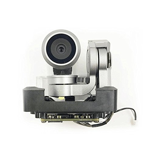 iMusk Ersatz OEM Gimbal Kamera FPV HD Kamera Reparatur Teil für DJI Mavic PRO / Mavic Pro Platinum RC Quadrocopter Drohne Ersatzteile