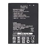 BL-45B1F Battery for LG Stylo 2, LG V10 Battery Replacement for LG H900 H901 VS835 VS990 LS992 H961N H960A LS775 MS550 K550 LTE L81AL L82VL LG Stylo 2 Plus Battery