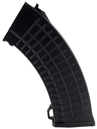 SportPro 550 Round Flash Polymer Thermold Waffle High Capacity Magazine for AEG AK47 AK74 Airsoft