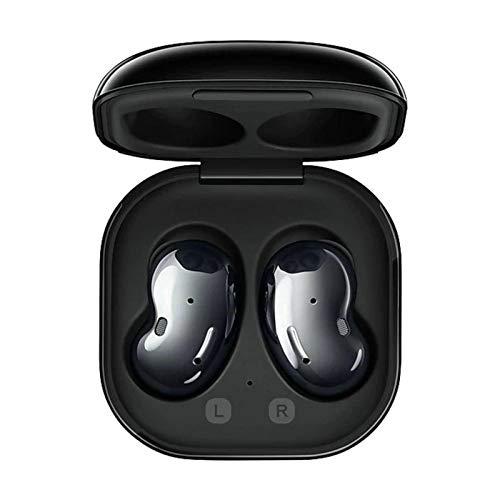 N-B Bluetooth Headset True Wireless 5.0 Bluetooth Touch Wireless Stereo Earplugs