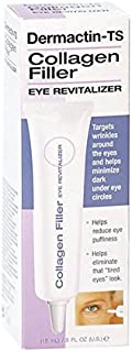dermactin ts collagen eye filler