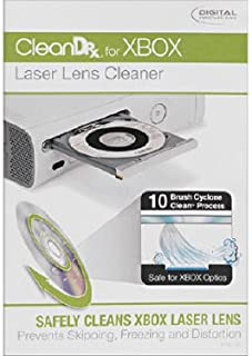 Digital Innovations 4190100 Clean Dr. Laser Lens Cleaner for Xbox 360