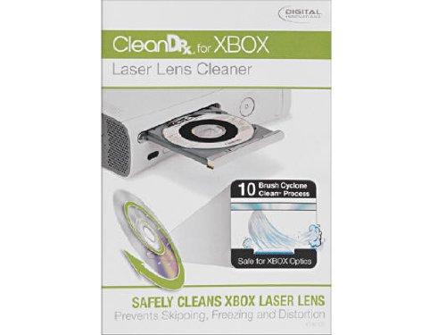 Digital Innovations 4190100 Clean Dr. Laser Lens Cleaner for Xbox 360