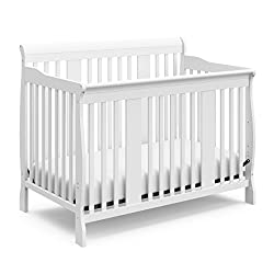 Stork Craft Tuscany convertible crib