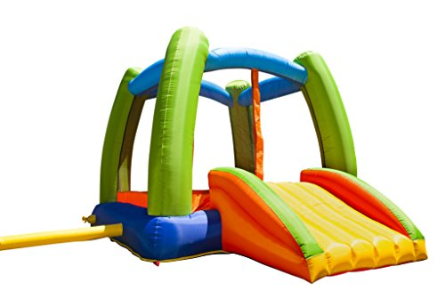 My First Jump 'N Play Bounce House by Sportspower