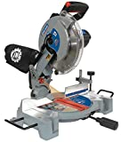 King Canada 8324N 10-Inch Compound Miter Saw with Laser