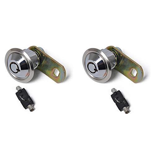 Buisvormige Cam Lock Elektrische Kast Box Lock Kleine Ronde Lock