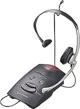 Plantronics TELEPHONE HEADSET SYSTEM  S11  65148-11