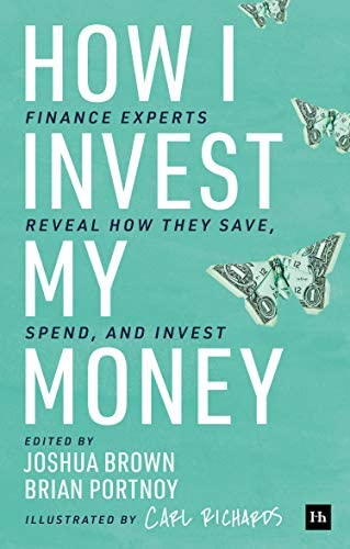 How I Invest My Money Finance experts reveal how they save spend and invest product image