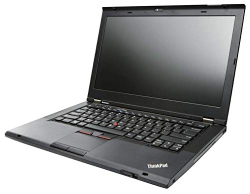 Lenovo T530 15.6 Inch Business Laptop NoteBook Intel Quad Core i5-3320M 8GB Ram 500GB Hard Drive WIFI Windows 10 Pro (Renewed)