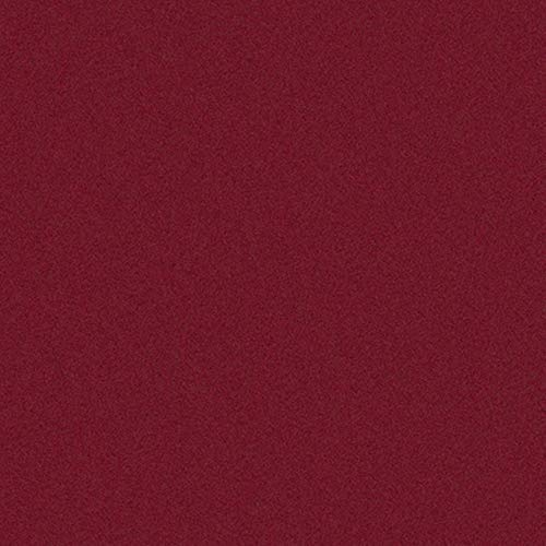 15,53€/m² Möbelfolie d-c-fix Velours bordeaux 45cm Breite Laufmeterware selbstklebende Klebefolie Folie Samt Stoff