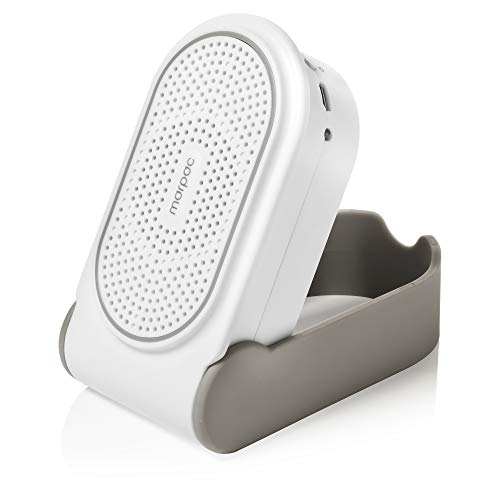 Marpac Yogasleep Portable Noise Machine for Travel Soothing, Natural Sounds...