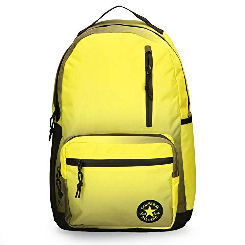 Converse Juicy Yellow GO - Mochila, color amarillo degradado