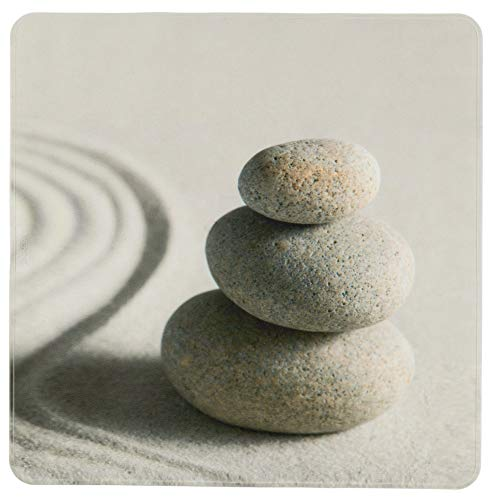 WENKO Duscheinlage Sand and Stone