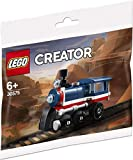 LEGO Creator Train Polybag Set 30575 (Bagged)