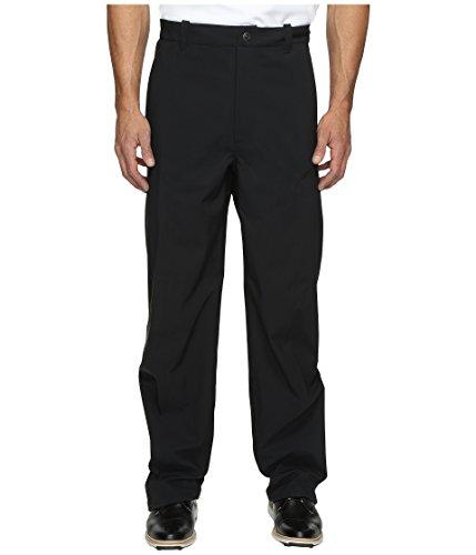 Nike Herren Hyper Storm-Fit Hose, Black/Wolf Grey/Reflective Silv, L