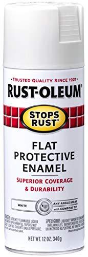 RUST-OLEUM Stops Rust Spray Paint