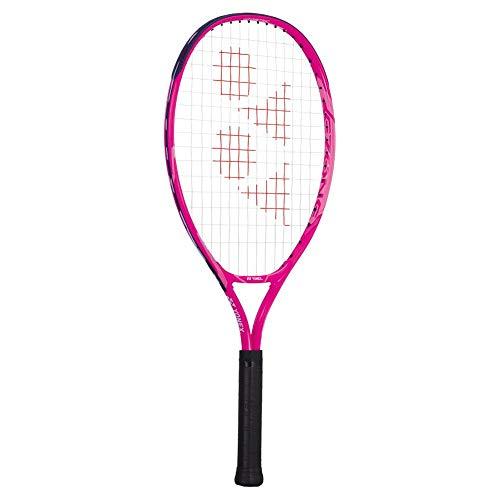 YONEX Ezone Junior 25 Pink Pre-Strung Tennis Racquet