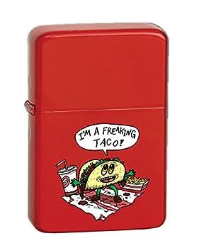taco lighter
