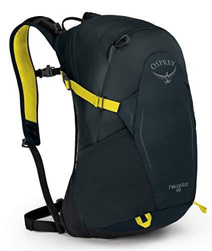 Osprey Hikelite 18 Unisex Hiking Pack - Shiitake Grey (O/S)