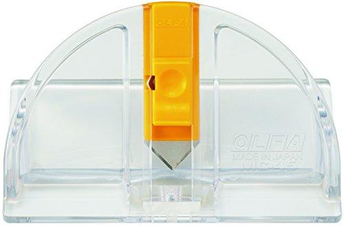 Olfa MC-45/2B - Cúter con montura de plástico