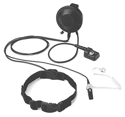 Buy OTTO - V1-T12CM137 - Throat Microphone with Ptt