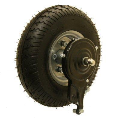 Razor E-300 Rear Wheel Assembly_V41+