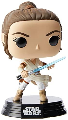 Funko- Pop Star Wars The Rise of Skywalker-Rey Disney...