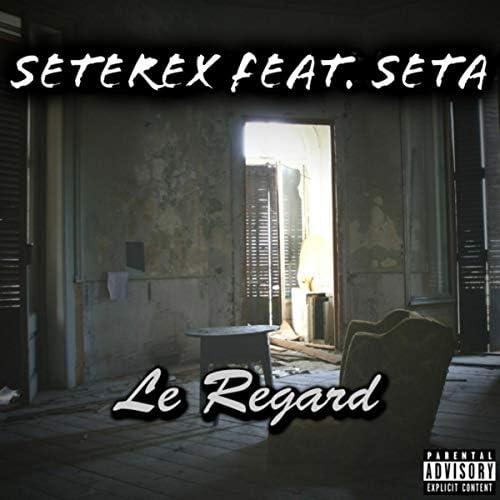 SETEREX feat. Seta