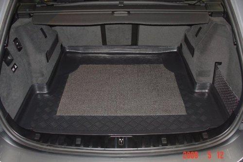Kofferraumwanne mit Anti-Rutsch passend für BMW 3er E91 Touring 2005-