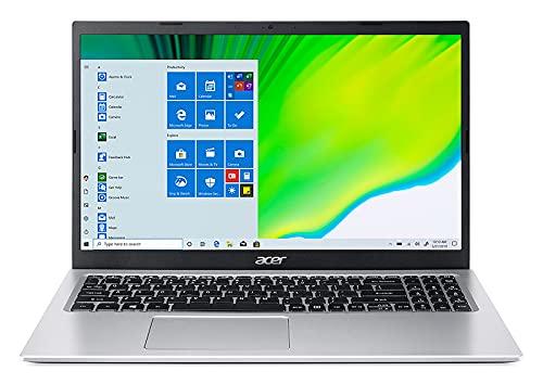"Acer Aspire 3 A315-35-P20R DDR4-SDRAM Computer portatile 39,6 cm (15.6"") 1920 x 1080 Pixel Intel® Pentium® Silver 8 GB 256 GB"