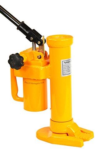 Pro-Lift-Montagetechnik 5t Maschinenheber MH-Serie, Hydraulikzylinder, 00003