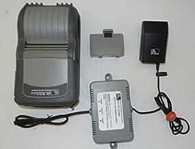 Zebra QL320 Plus Mobile Printer with 802.11b/g Radio P/N: Q3D-LUGA0000-00