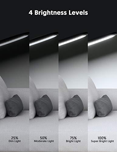 LED Standleuchte /Leselampe von TECKIN - 2