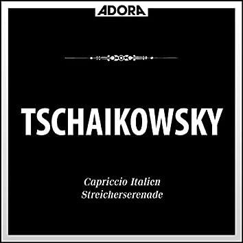 Tchaikovsky: Capriccio Italien - Streicherserenade