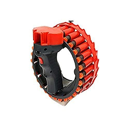 D-Dart Blaster, Black/Red